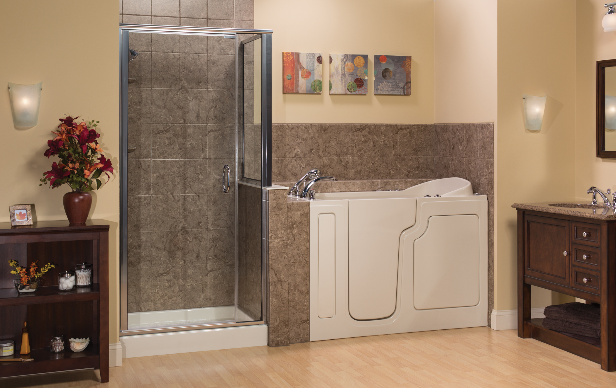 Bathroom Renovations Kamloops | Bath Pro Kamloops, BC